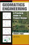 Geomatics Engineering 9781439817438