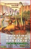 Operating System Concepts, Silberschatz, Abraham and Galvin, Peter Baer, 0471417432
