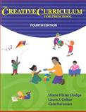 The Creative Curriculum for Preschool, Dodge, Diane Trister and Colker, Laura J., 1879537435
