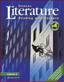 Glencoe Literature : Reading with Purpose, Course Three, New York Student Edition, McGraw-Hill Staff, 0078757444