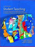 Student Teaching : A Process Approach to Reflective Practice, Goethals, M. Serra and Howard, Rose A., 0130987441