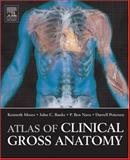 Atlas of Clinical Gross Anatomy, Nava, Pedro B. and Petersen, Darrell K., 0323037445