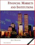 Financial Markets and Institutions 5th Edition