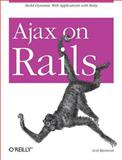 Ajax on Rails, Raymond, Scott, 0596527446