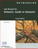 Network+ Guide to Networks, Grice, Michael, 0619217448