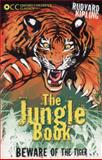 The Jungle Book, Rudyard Kipling, 0192737449