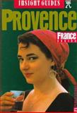 Provence, Insight Guides Staff, 0887297447
