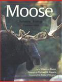 Moose, Valerius Geist, 0896587444
