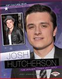 Josh Hutcherson, Jody Jensen Shaffer, 1467707449
