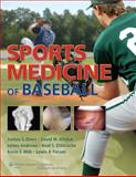 Sports Medicine of Baseball, Altchek, David W. and Andrews, James, 1605477443