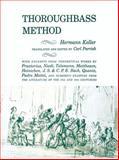 Thoroughbass Method 9780393097443
