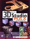 Introduction 3D Studio Max Windows, Yarwood, Alf, 0582317444