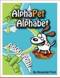 AlphaPet AlphaBet, Alexander Trost, 1483907449