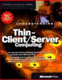 Understanding Thin-Client Server Computing, Kanter, Joel, 1572317442