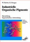 Industrielle Organische Pigmente Herstellung, Eigenschaften, Anwendung, Herbst, 3527287442