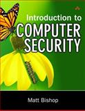 Introduction to Computer Security, Bishop, Matt, 0321247442