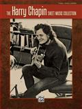 Harry Chapin Sheet Music Collection, , 0739057448
