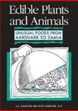 Edible Plants and Animals, A. D. Livingston and Helen Livingston, 0816027447