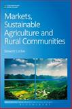 Markets, Sustainable Agriculture and Rural Communities, Lockie, Stewart, 0857857444