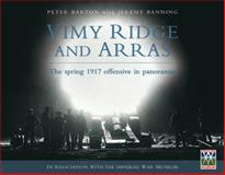 Vimy Ridge and Arras, Peter Barton, 1554887445