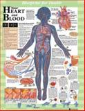 Your Heart and Blood, Anatomical Chart Company Staff, 1587797445