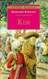 Kim, Rudyard Kipling, 0140367446