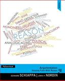 Argumentation : Keeping Faith with Reason, Schiappa, Edward and Nordin, John P., 0205327443
