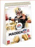 Madden NFL 11, VG Sports Staff, 0307467449