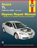 Acura TL 1999 Thru 2008, , 1563927446
