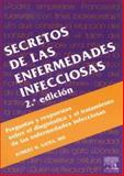 Secretos de las Enfermedades Infecciosas, Gates, Robert H., 8481747440