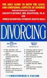 Divorcing, Melvin Belli and Mel Krantzler, 0312927444