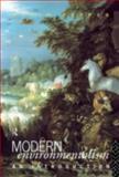 Modern Environmentalism, David Pepper, 0415057442