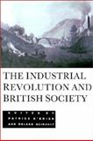 The Industrial Revolution and British Society, , 052143744X