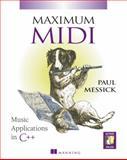 Maximum MIDI, Paul Messick, 1884777449