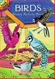 Birds, Cathy Beylon, 0486407446