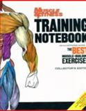 Joe Weider's Muscle and Fitness Training Notebook, Muscle and Fitness Staff, 0945797443