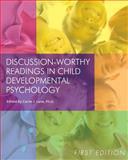 Child Psychology Reader (First Edition), , 1621317447