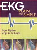 EKG Plain and Simple 9780130197450
