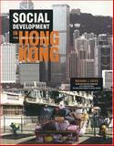 Social Development in Hong Kong 9780195927450