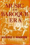 Music in the Baroque Era 9780393097450
