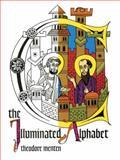 Illuminated Alphabet, Theodore Menten, 0486227456