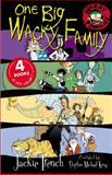 One Big Wacky Family, Jackie French, 0732287456