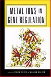 Metal Ions in Gene Regulation, , 1461377455