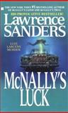 McNally's Luck, Lawrence Sanders and Lawrence Sanders, 0425137457