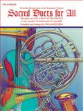Sacred Duets for All - Cello/Bass, William Ryden, 0769217451