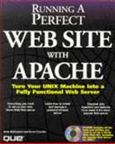 Running a Perfect Web Site with UNIX, Chandler, David, 0789707454
