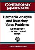 Harmonic Analysis and Boundary Value Problems : Selected Papers from the 25th University of Arkansas Spring Lecture Series, Recent Progress in the Study of Harmonic Measure from a Geometric and Analytic Point of View, March 2-4, 2000, Fayetteville, Arkansas, , 0821827456