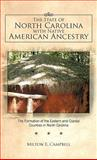 The State of North Carolina with Native American Ancestry, Milton E. Campbell, 1426957459