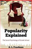 Popularity Explained, A. Freedman, 1492127450