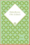 Defoe's Review, Defoe, Daniel, 1851967451